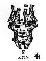Mystic Mask 30