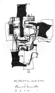 Mystic Mask 27