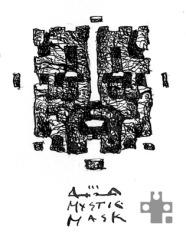 Mystic Mask 28