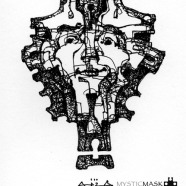 Mystic Mask 31