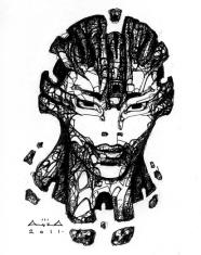 Mystic Mask 42