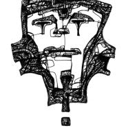 Mystic Mask 44