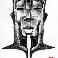 Mystic Mask 72