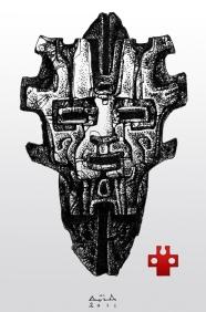 Mystic Mask 75