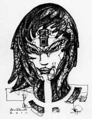 Mystic Mask 51