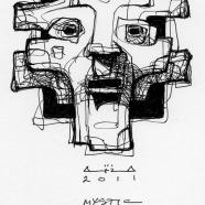 Mystic Mask 101
