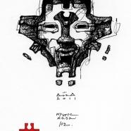 Mystic Mask 102