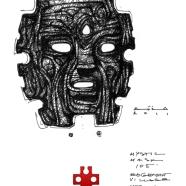 Mystic Mask 105