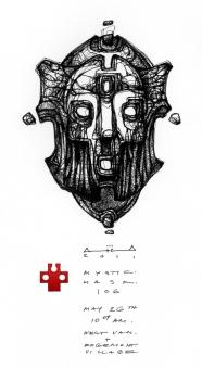 Mystic Mask 106