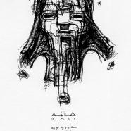 Mystic Mask 107