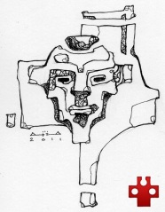 Mystic Mask 91