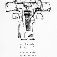Mystic Mask 92