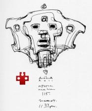 Mystic Mask 115