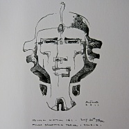 Mystic Mask 161