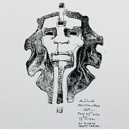 Mystic Mask 162