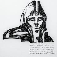 Mystic Mask 261